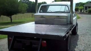 Detroit Diesel 6V53