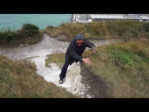 Winging It! | White Cliffs of Dover - Just a short visit! | London Vlog