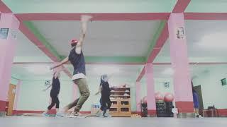 Chadti jawani   Dance choreography    Anand Chintey