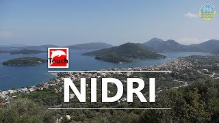 Nidri - Νυδρί - Lefkada, Greece - 4 min.(Let's support Greece! More info on Patreon: https://www.patreon.com/robertpolasek Nidri, Nydri, Lefkada Island, Lefkas, Λευκάδα, Лефкас. Waterfalls, port, ..., 2012-04-01T19:50:34.000Z)