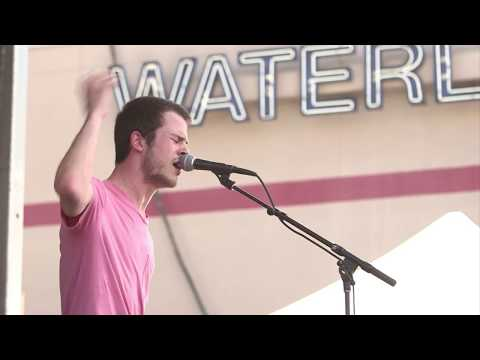 Wallows These Days Live At Waterloo Records 2018 Day Parties