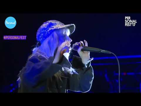 Paramore — Hard Times (Live Personal Fest 2017)