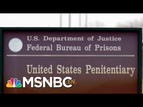 Federal Government To Resume Death Penalty After 16 Years | Hallie Jackson | MSNBC