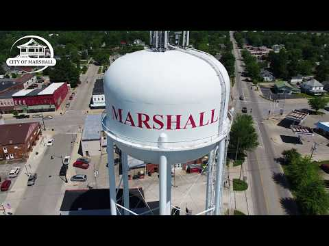 City of Marshall, IL Video