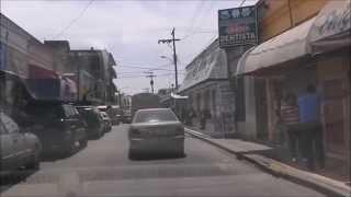 Calle Once, de Bustamante a Laguna Santa María, Matamoros Tamaulipas
