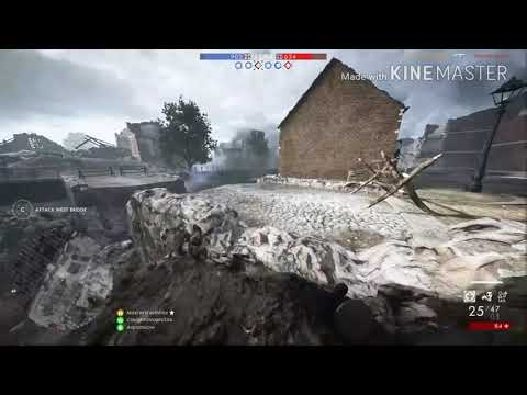Absolutely ridiculous moments Montage 37 - Battlefield 1