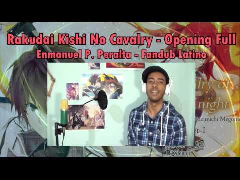Identity - Rakudai Kishi No Cavalry - Full Version - Fandub Latino