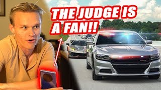 *CRAZY UPDATE* CORRUPT KENTUCKY COPS ILLEGALLY TICKET SUPERCAR OWNERS!!!