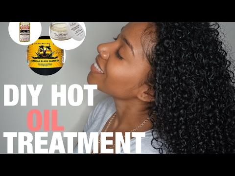 diy-overnight-hot-oil-treatment-for-dry-hair-+-hair-growth!!