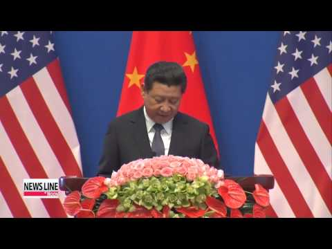 U.S., China address issues of contention at bilateral talks