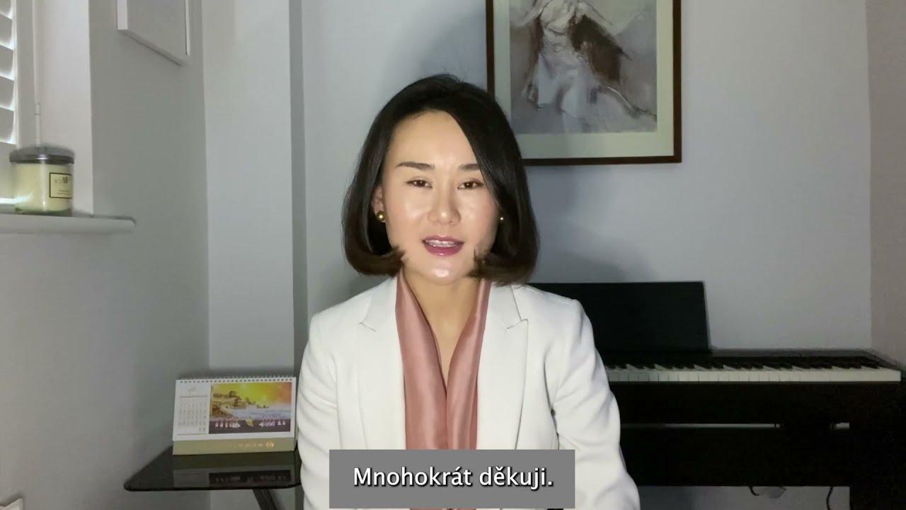 Svědectví: Pronásledování Falun Gongu v Číně ničí mou rodinu i můj život