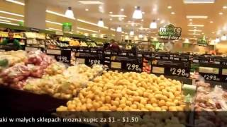 Польский язык по фильмам. Покупки в супермаркете