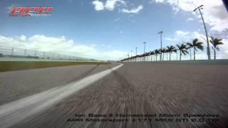 APR Motorsport at Homestead