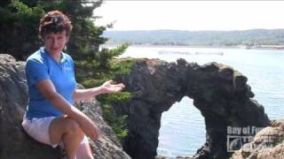 Bay of Fundy Travel Show #1 - Grand Manan Island, New Brunswick