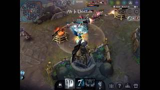 Some VainGlory Gameplay Or whatever Pt. 1