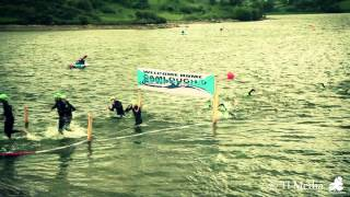 Triathlon Ireland Sprint Distance Championships - Crooked Lake