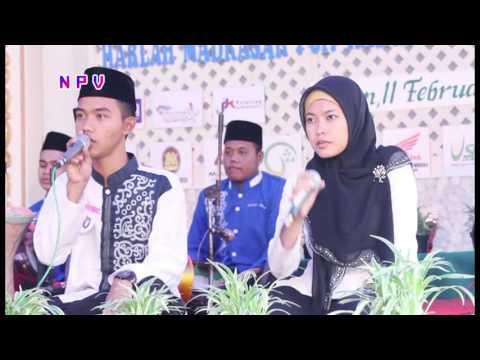 Nurul Furqon - Qif wastami'ni - khobbiri