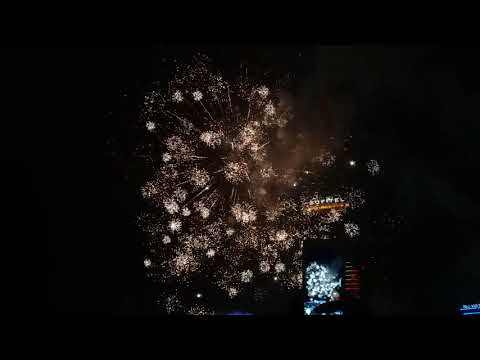 Australia Day Firework Celebration At Darling Harbour - 26th Of January 2019!