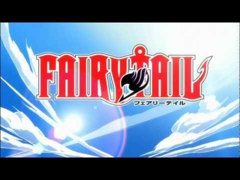 Fairy Tail Full Opening HD ~Snow Fairy  Funkist
