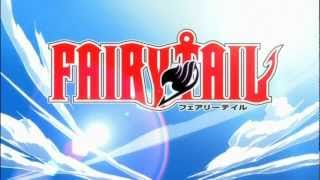 - Fairy Tail Full Opening Hd ~snow Fairy By Funkist-