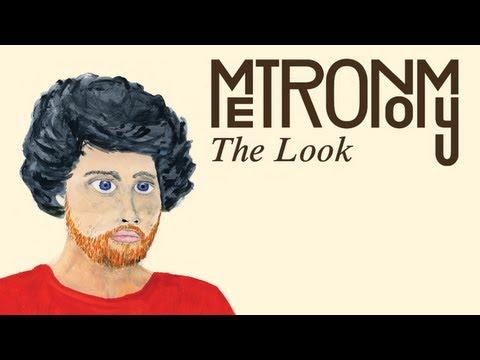 Metronomy - The Look (Moonlight Matters Remix)