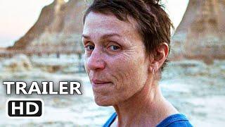NOMADLAND Trailer Teaser (2020) Frances McDormand Drama Movie HD