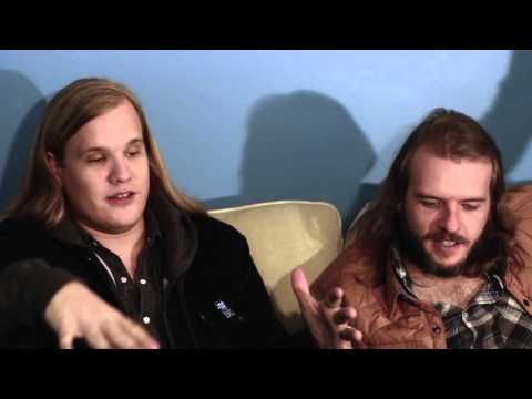 INTERVIEW / The Sword