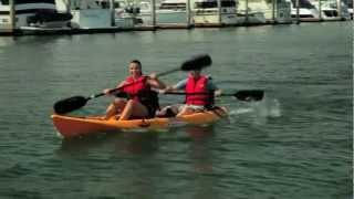 Pro 2 Tandem Kayak | Malibu Kayaks