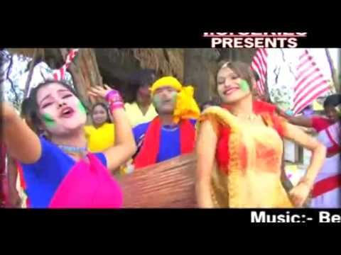 HD 2014 New Nagpuri Hot Song    Dharti Soghan Lage Re    Mitali Ghosh 3