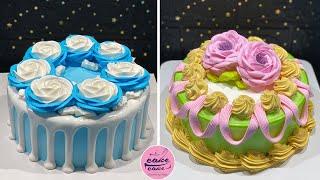 Beautiful Birthday Cake Decorating Ideas   Homemade Cake Design Ideas For Everyone   Cake Videos