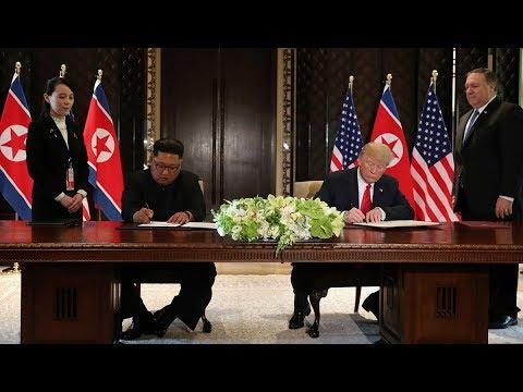 Can North Korea Believe Trump's Promises?