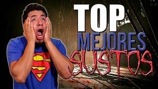 Top Jumpscares en videojuegos