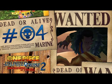 Let's Play One Piece UC 2 4: L'Angelo Gabriele