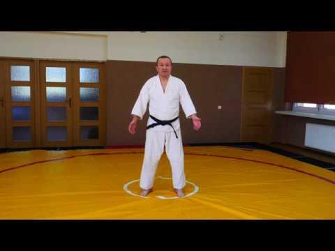 Ju-jitsu | Jak bezpiecznie upadać - część 1