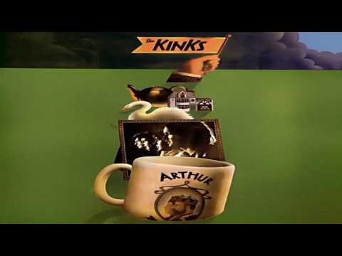 The Kinks - Arthur (Full Album) 1969
