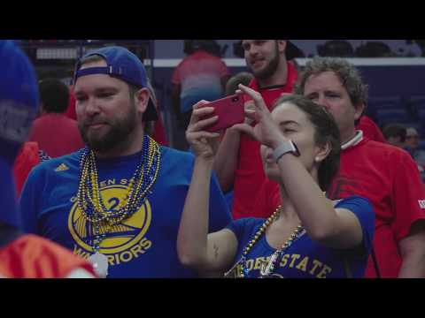 2017-18 Champions Rewind: Golden Repeat, Episode 4