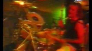 Iris - Thunderstruck [live Festivalul Rock 92]