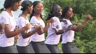 Anastacia Mukabwa/Rose Muhando Nzilezilela