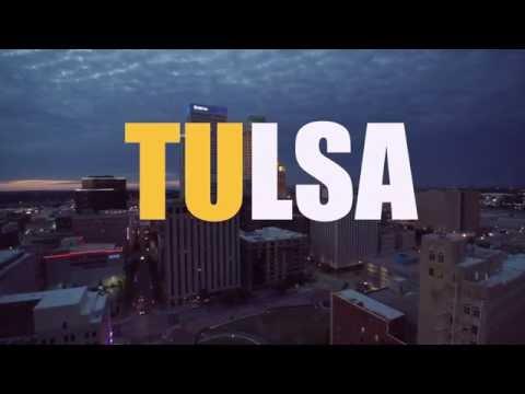 Why Tulsa?