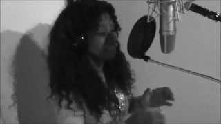 Zelma Davis-You Raise Me Up Cover (2014)