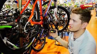 Уход за велосипедом в домашних условиях(Советы по уходу за велосипедом в домашних условиях. Видео, об обслуживании и эксплуатации пружинно-эластом..., 2015-06-15T07:46:17.000Z)