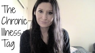 The Chronic Illness Tag | Raising Awareness | Tagged by Painful Hilarity