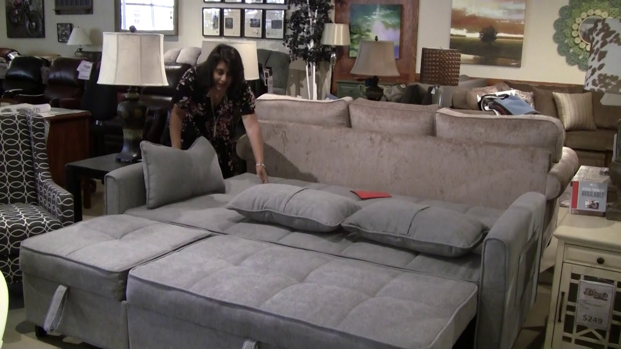 Sofa To King Size Bed