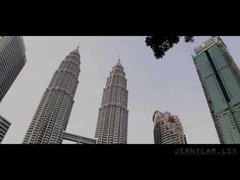 Kuala Lumpur Malaysia | Jenny Lam