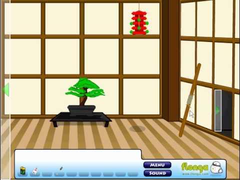 Bambino Room Escape Avi Doovi