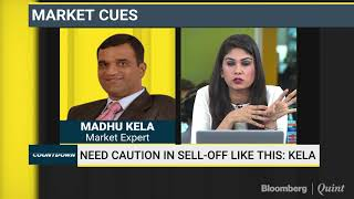 Madhusudhan Kela: Volatility Is Here To Stay, Invest For The Long-Term