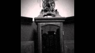 Wooden Clock Grasshopper Escapement