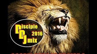 @DISCIPLEDJ GOSPEL REGGAE PRAISE 9 2016 REGGAE GOSPEL MIX