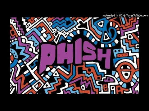 "Phish - ""Saw It Again/Prince Caspian/Waves/Joy/Wedge"" (Forum, 7/22/16)"