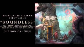 Midnight In Alaska- Precursor [FT Nathan Holloway of Signal the Firing Squad and Alan Rigdon of ERRA